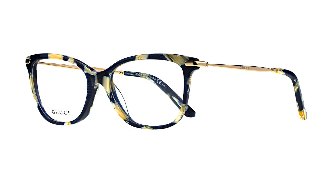 0b6079a4ce Gucci Eyeglasses - Free Prescription Lenses