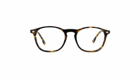 Pacific Eyeglasses Geek Eyewear